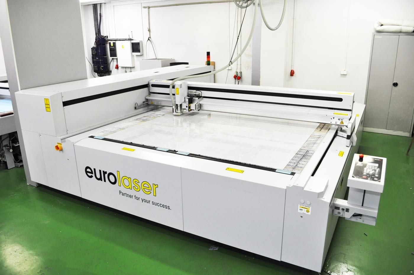 Eurolaser XL-3200