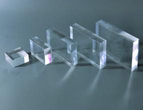 Blok acrylowy polerowany diamentowo – 20 mm BNF20