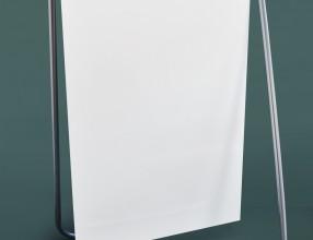 Stojak reklamowy w ramie stalowej SR2