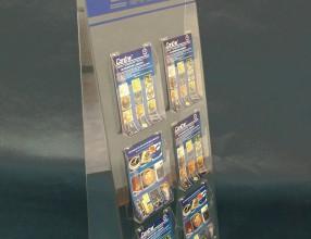 Brochure display stand S5