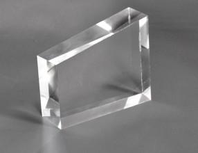 Logo-blocs polis au diamant KB3