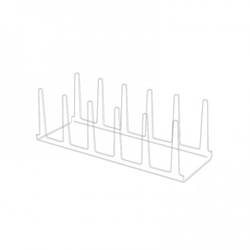 Plate support M37