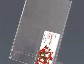 Porte-visuel avec pochette P15
