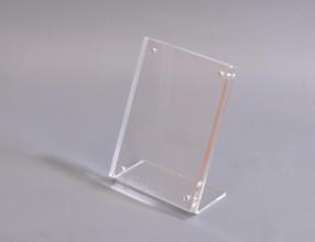 Antyrama z magnesami polerowana diamentowo P19