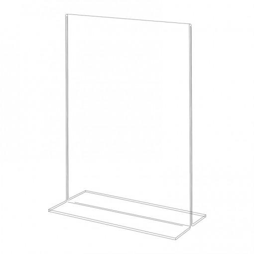 Porte-visuel vertical P3