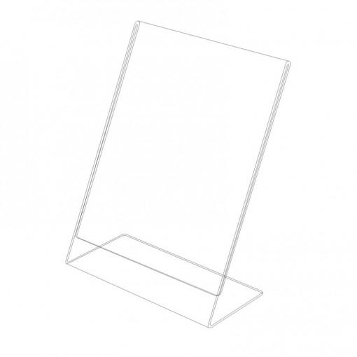 Porte-visuel vertical P6