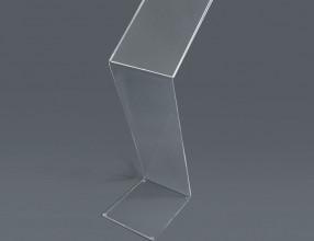Floor display PS5