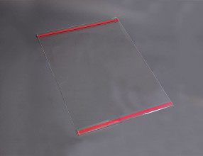 Acrylic anti – frame with tape R1