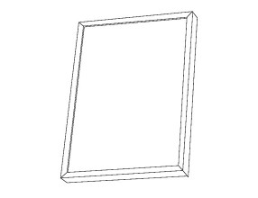 Picture frame R3