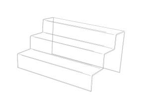 Schody do prezentacji produktu SC3.300