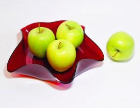 Acrylic bowl D27