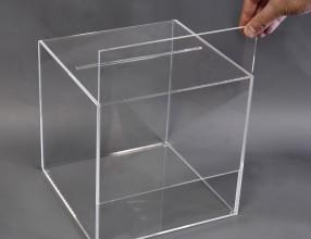 Losbox mit Deckel D22